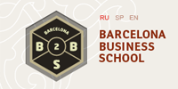 Сайт «Barcelona Business School»
